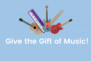 Annual Brooklyn Music Factory Gift Guide! (BIG buys)