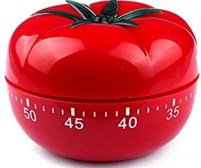 Is practicing at home a struggle? Try the Pomodoro.