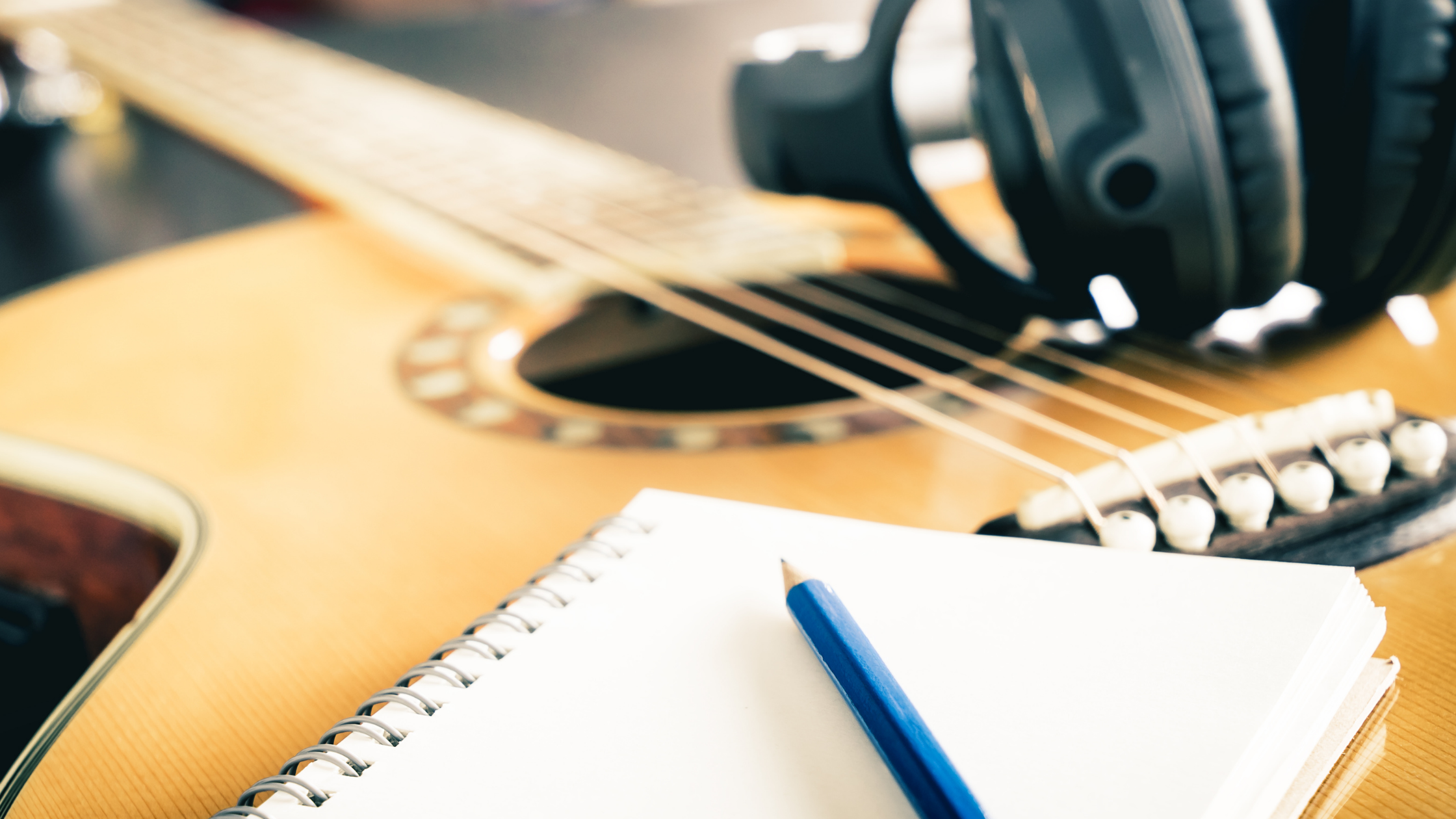 tips for songwriters