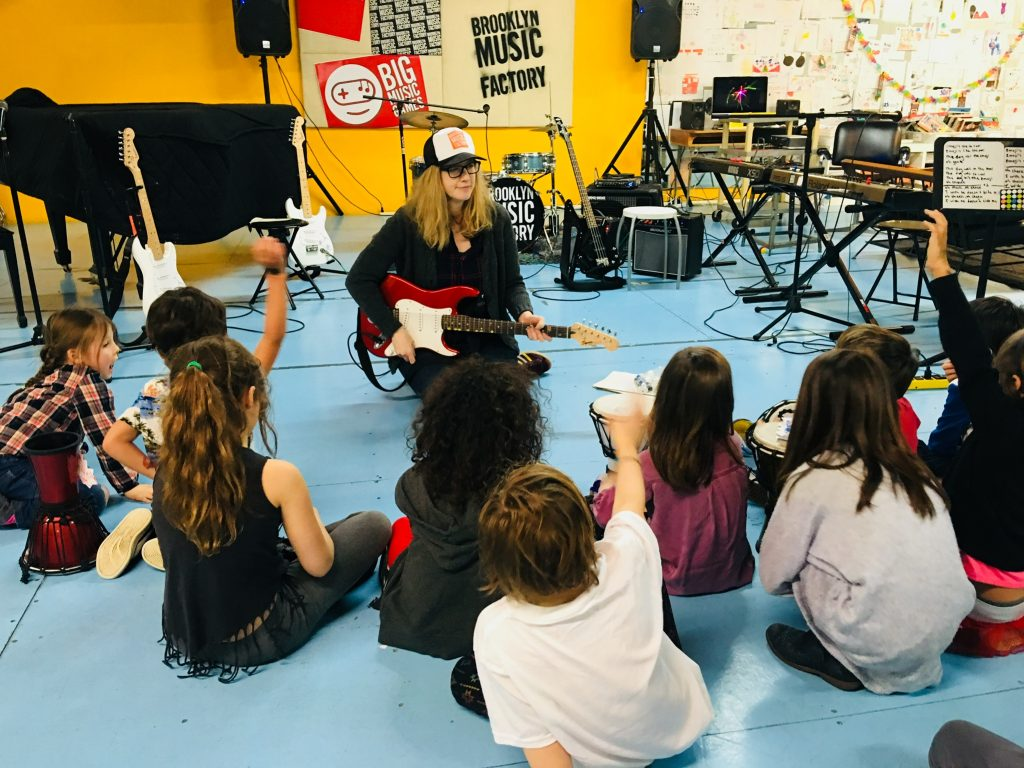 songwriting camp with peira